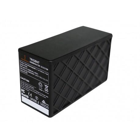 Batterie TRIDENT