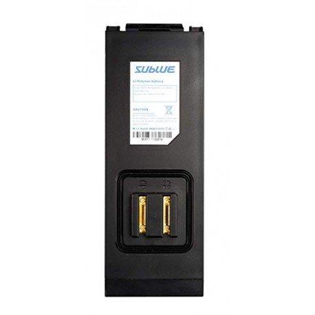 Batterie Sublue WhiteShark