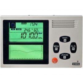 VION A4000.2 Baromètre électronique spéciale marine