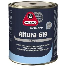 BOERO ALTURA619PLUS Matrice dure Premium 2.5L