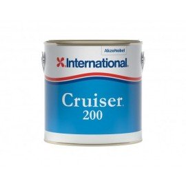 INTERNATIONAL CRUISER 200 2.5L Blanc