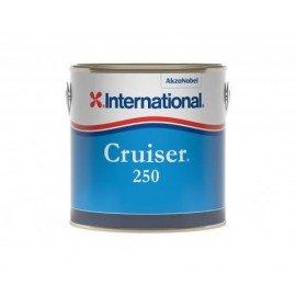 INTERNATIONAL CRUISER 250 Bleu Marine 0.75 Litre