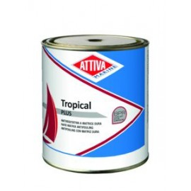 ATTIVA TROPICAL PLUS antifouling 750ml