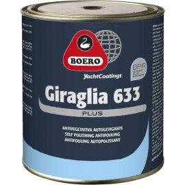 BOERO GIRAGLIA 633+ 750ml