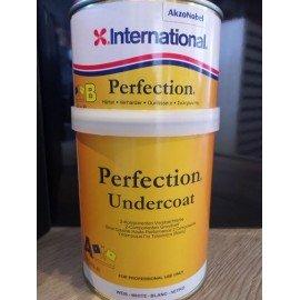 INTERNATIONAL primaire Perfection Undercoat 0.75L pour peinture bicom