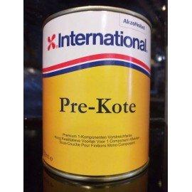 INTERNATIONAL primaire Pre-kote 0,75 l pour peinture monocomposant