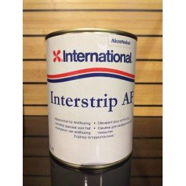 INTERNATIONAL INTERSTRIP Décapant Antifouling 750ml