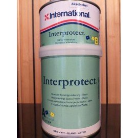 INTERNATIONAL Primaire Interprotect 0,75l