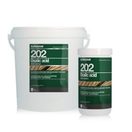 CLINAZUR 202 Acide Oxalique 1KG