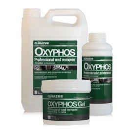 CLINAZUR Oxyphos 5L