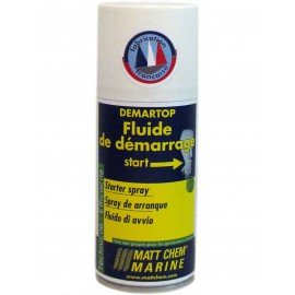 MATT CHEM  D'MARTOP Spray 150ml