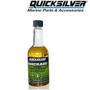 QUICKSILVER Quickcare 1 Fuel Treatment 355ml