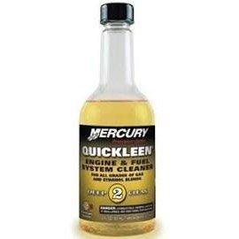 QUICKSILVER QUICKLEEN 2 Engine&Fuel System Cleaner 355ml