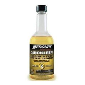 QUICKSILVER QUICKLEEN 2 Engine&Fuel System Cleaner 355ml