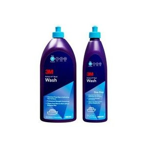 3M PERFECT IT Boat Wash 09034E (Bouchon ciel) 473ml
