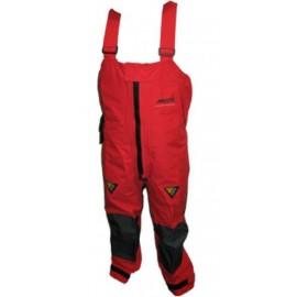 MUSTO Pantalon MPX Gore-Tex Rouge