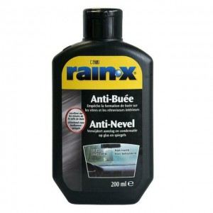 RAIN'X Anti-Buée 200ml