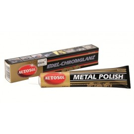 AUTOSOL Metal Polish Tube 75ml