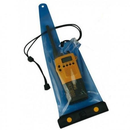 O'WAVE Housse étanche VHF portable