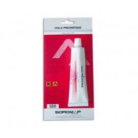 SOROMAP Colle pneumatique tube