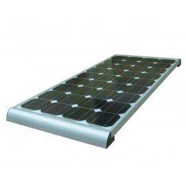 Kit solaire monocristallin de 75 à 160 watt