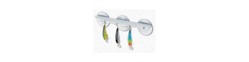 Accessoires de matériels de pêche