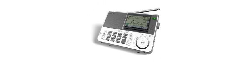 Radio récepteur pour bateau