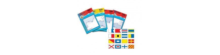 Cartes de navigation