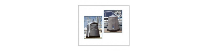 Accessoires pour winch et manivelle