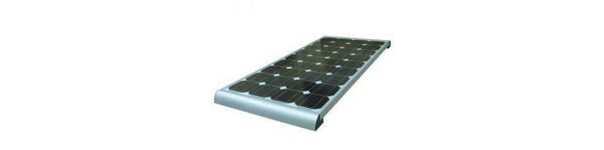 Panneaux solaires pour bateau