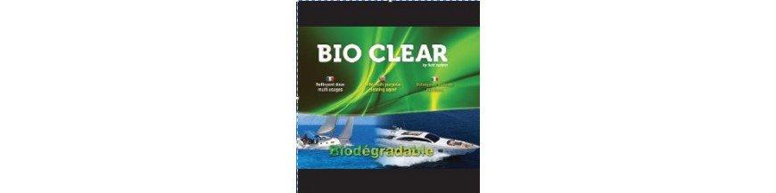 Produits d'entretien Bio pour bateau