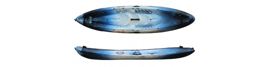 Kayaks et accessoires