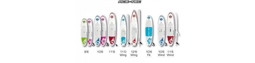 gamme ACE-TEC