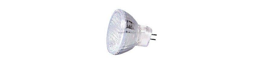 Ampoules & Ampoules à incandescence