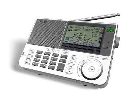 Radio,Récepteur,Haut-parleur