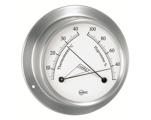 Thermomètres et Hygromètres